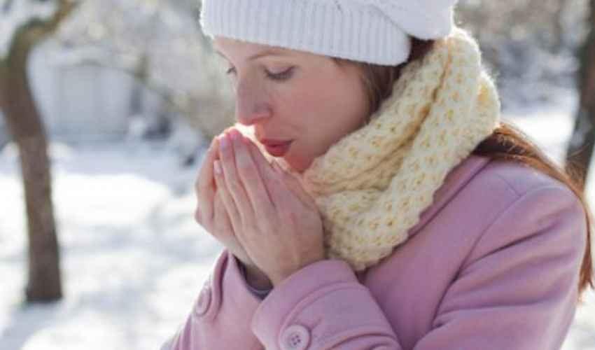 Ottimo Per Curare Le Mani Screpolate In Inverno