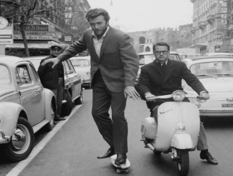 Clint Eastwood (1.95cm)
