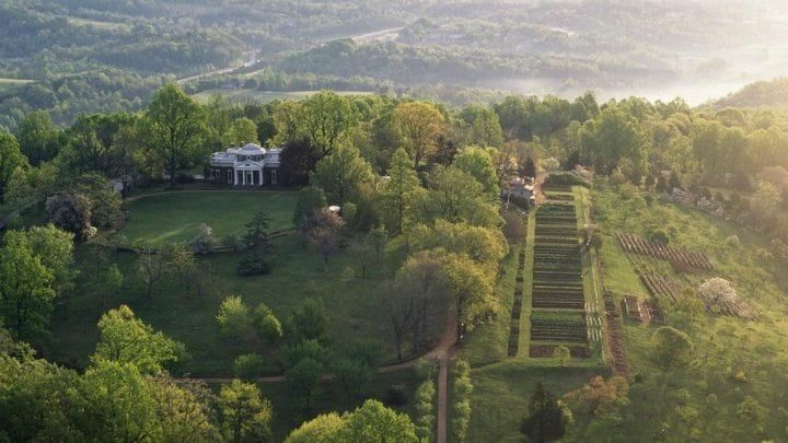 The Mystery Of Monticello