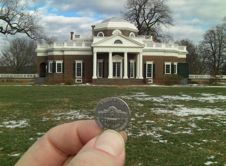 The Monticello Mystery