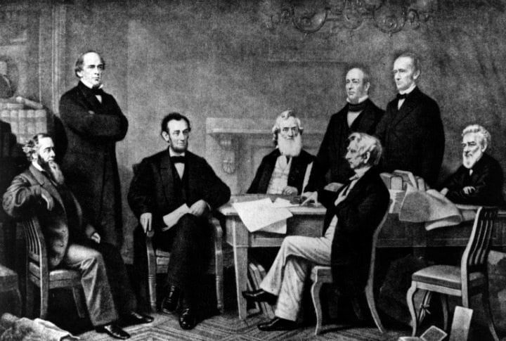The Last Presidents To Be Slaveowners