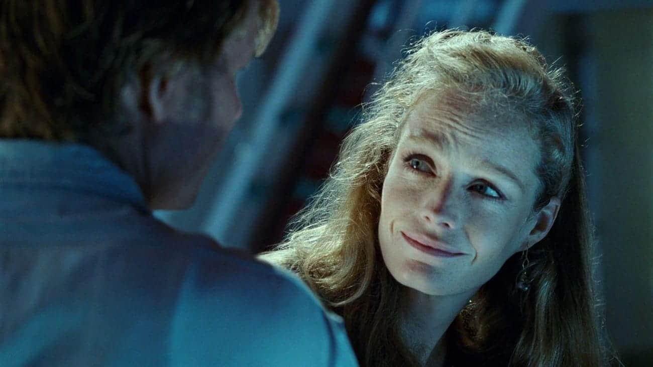 Titanic - James Cameron & Linda Hamilton
