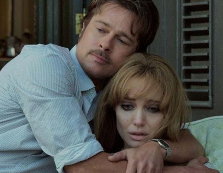 By The Sea - Brad Pitt & Angelina Jolie