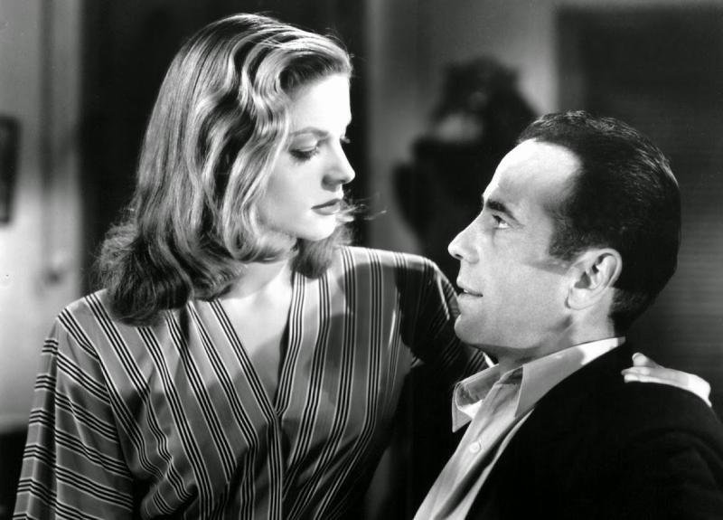 To Have And Have Not - Humphrey Bogart