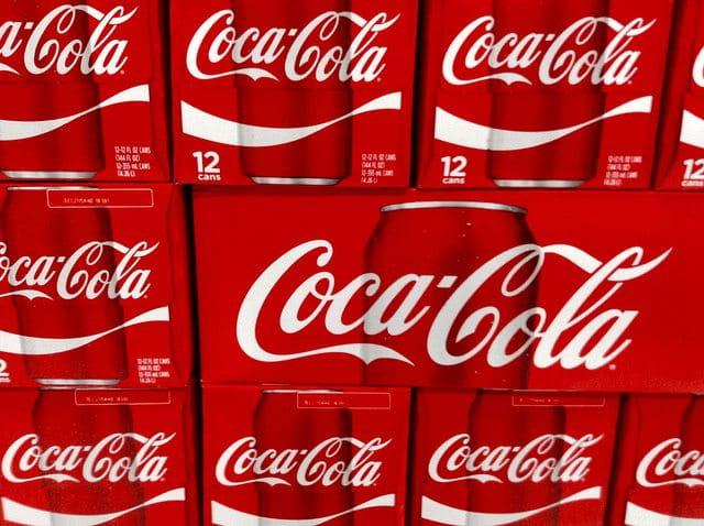Le Coca Cola, Efficace Pour Nettoyer La Voiture