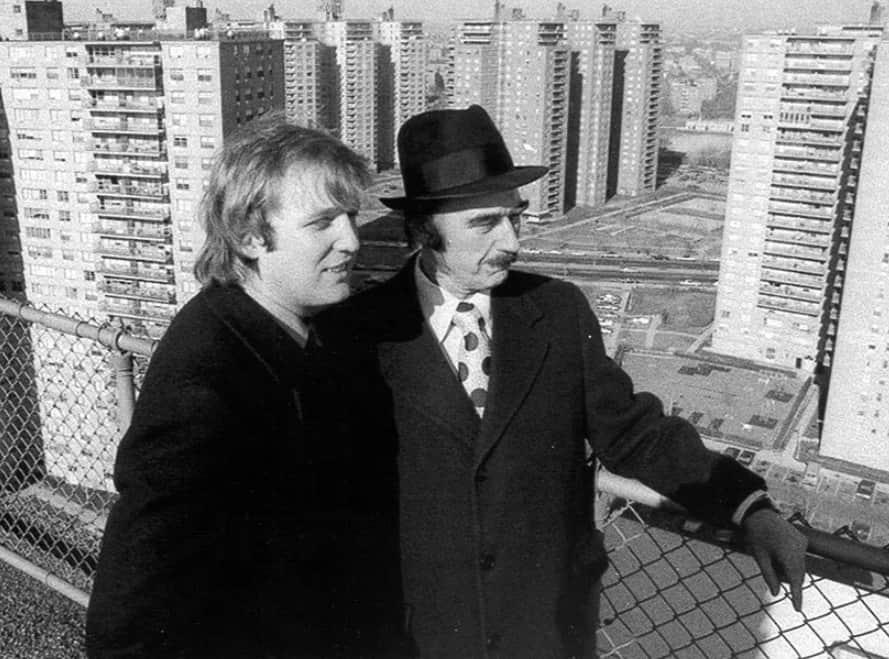 Brooklyn, 1975