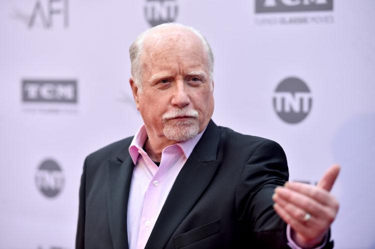 American Film Institute's 44th Life Achievement Award Gala Tribute To John Williams Red Carpet