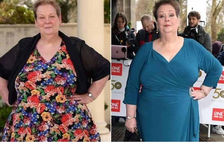 Anne Hegerty, 6 Kilos En Moins Pour S'épanouir Sentimentalement