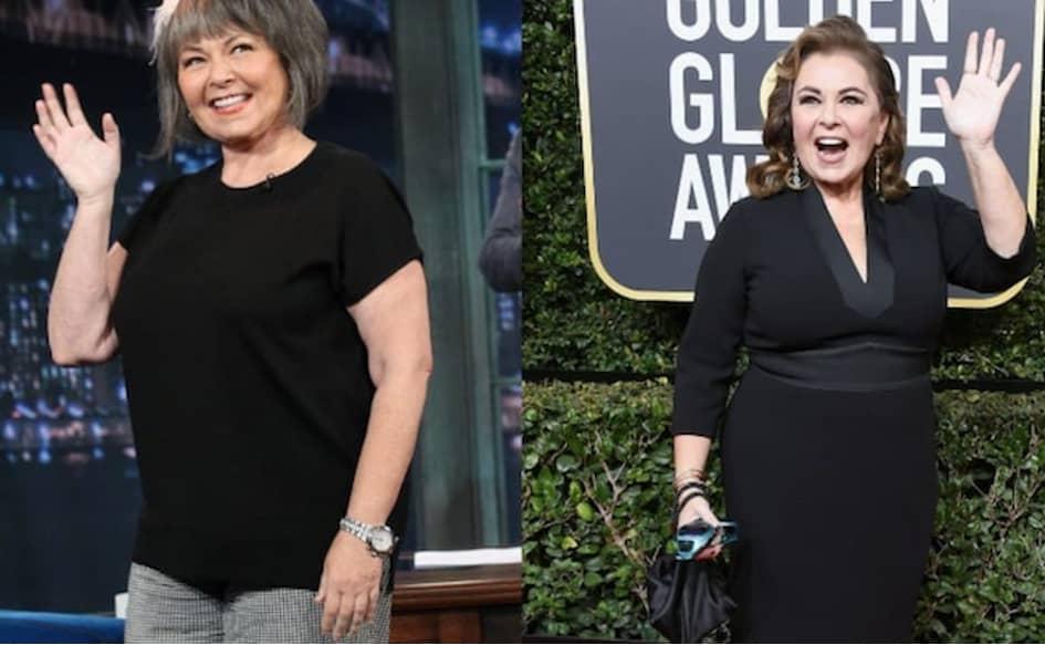 Roseanne Barr, 36 Kilos En Moins Pour Retrouver La Forme