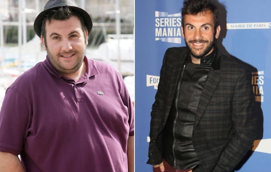 Laurent Ournac, 45 Kilos En Moins Dans Son Combat Contre L'obésité Morbide