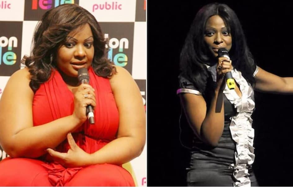 Miss Dominique, 50 Kilos En Moins Pour éviter Des Problèmes De Santé