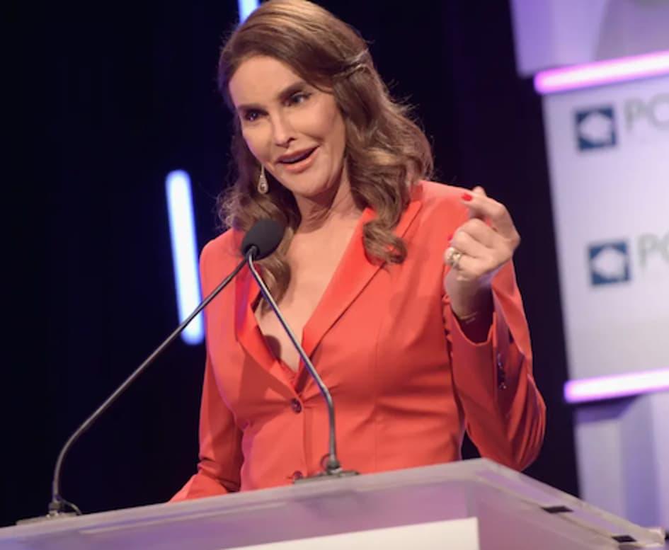 Caitlyn Jenner Change De Sexe Près De 40 Ans Après Avoir Remporté L'or Aux Jeux Olympiques