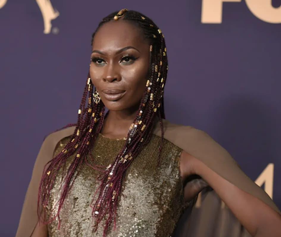 """Dominique Jackson Se Fait Un Nom Dans La Série FX """" Pose """""""
