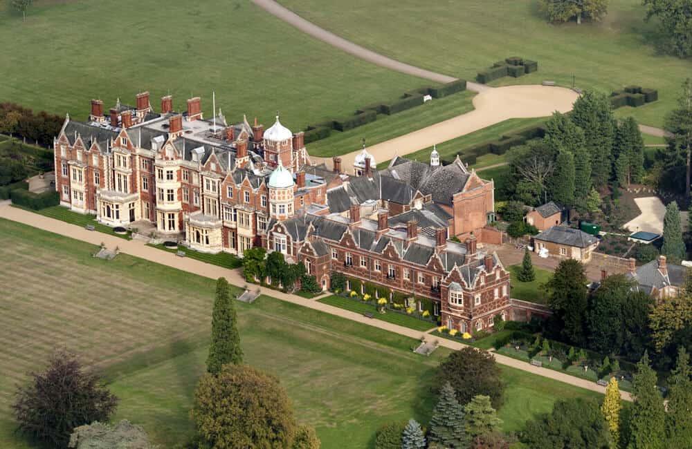 Queen Elizabeth's Country House – Sandringham House