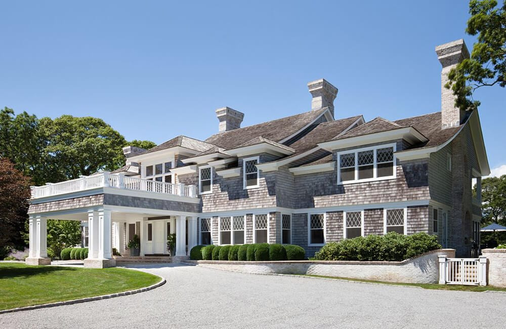 Beyonce And Jay Z's Mansion – Hamptons, New York