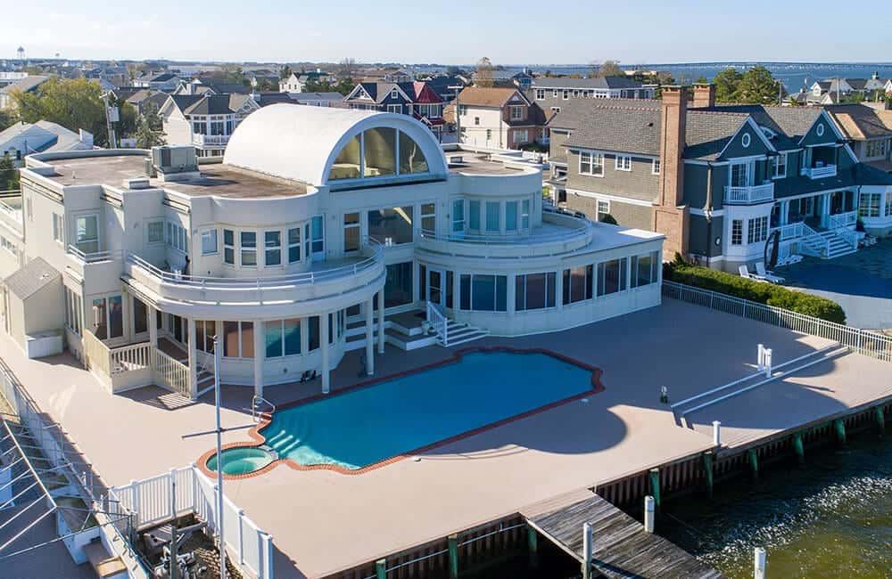 Joe Pesci's Mansion – New Jersey