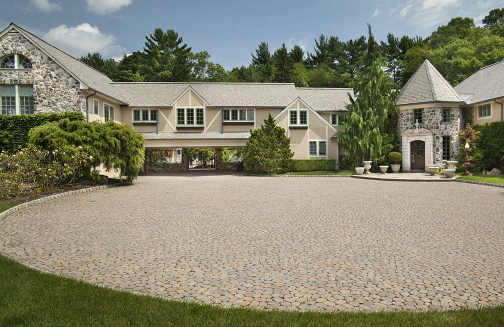 Rosie O'Donnell's Mansion – New Jersey