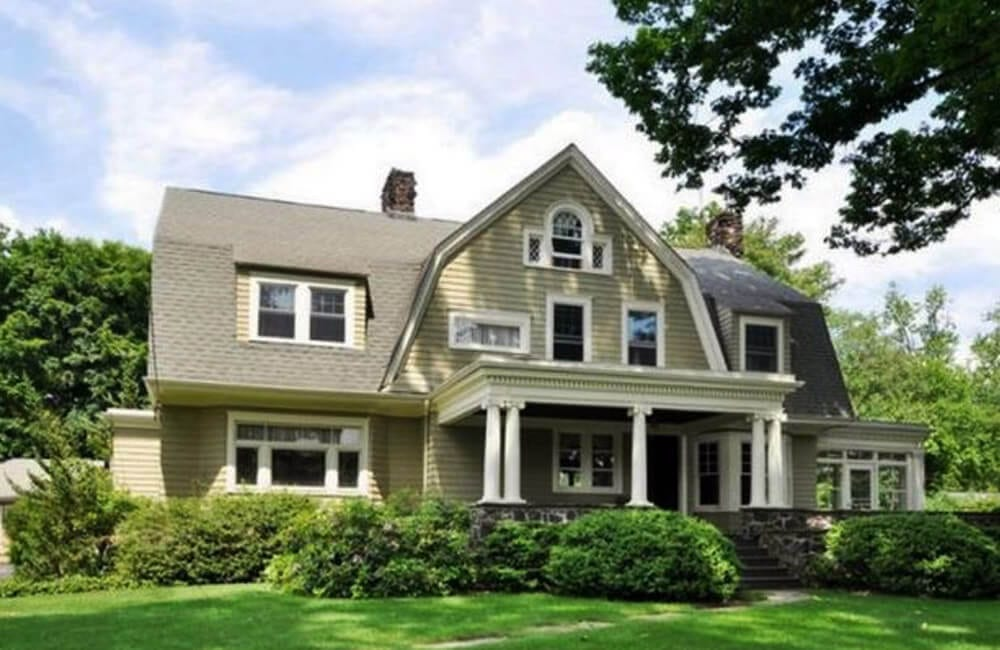 """The """"Watcher's"""" New Jersey Mansion – New Jersey"""
