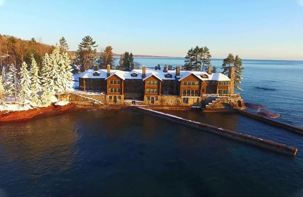 Granot Loma – Lake Superior, Michigan