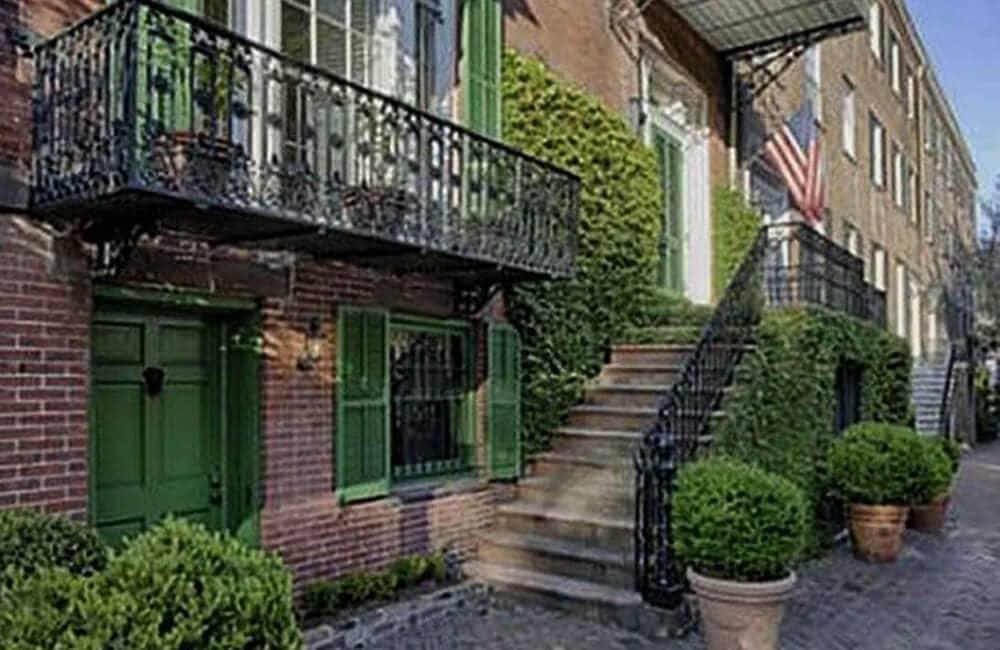 The Aiken Estate – Savannah, Georgia