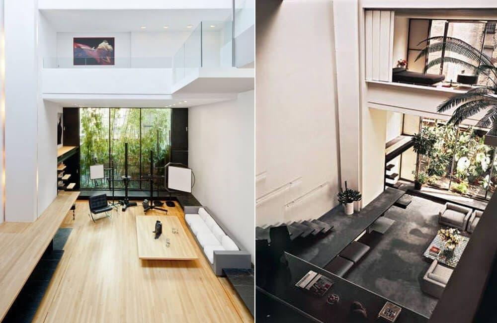 The Halston Penthouse – Manhattan, New York
