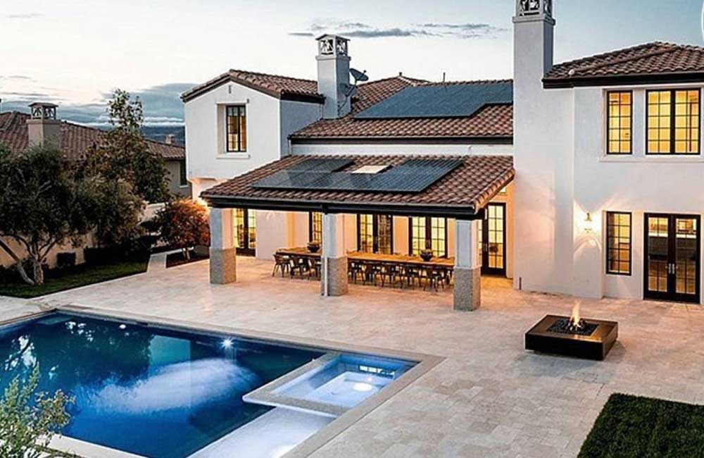 Kylie Jenner's Holmby Hills Home
