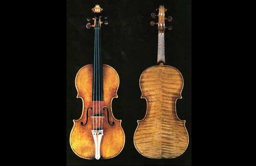Original Gibson Stradivarius
