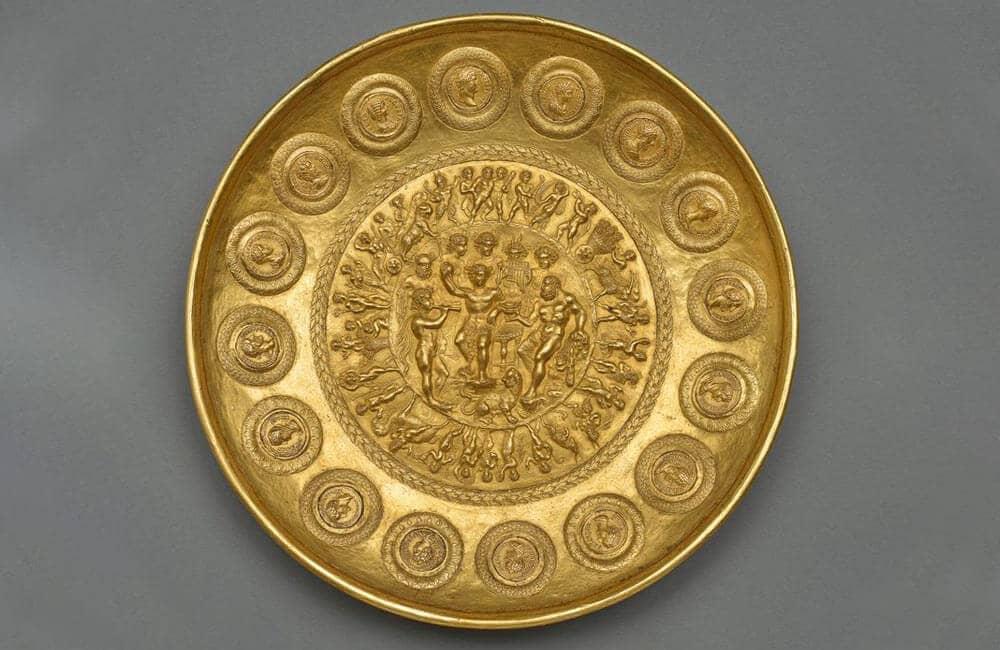 Treasure Of Childerici Regis