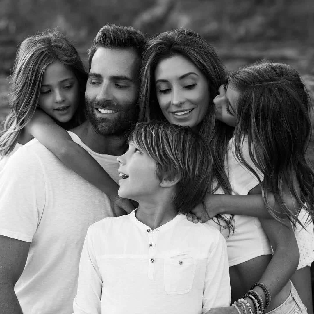 La Familia Estaba Muy Unida