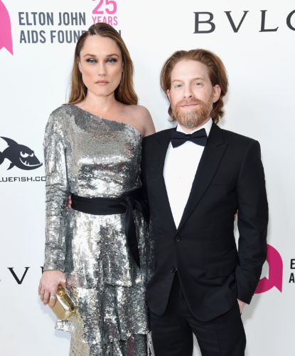 26th Annual Elton John AIDS Foundation Academy Awards Viewing Party Sponsored By Bulgari, Celebrating EJAF And The 90th Academy Awards Red Carpet