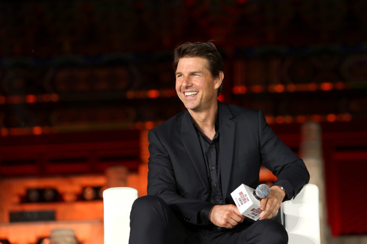 'Mission: Impossible Fallout' Beijing Press Conference