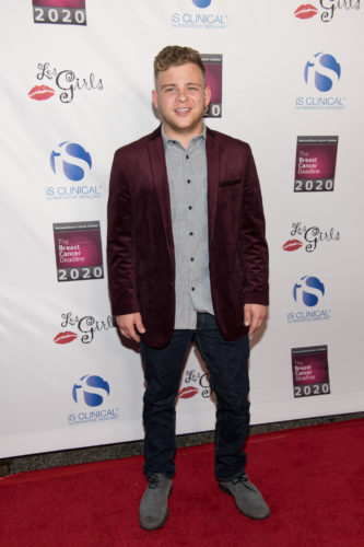 The National Breast Cancer Coalition's 18th Annual Les Girls Cabaret Arrivals