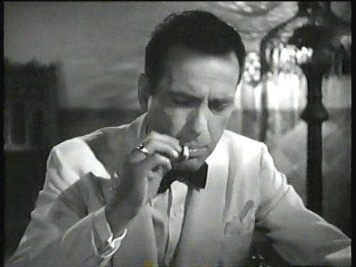 Humphrey Bogart 5 Pies 8 Pulgadas