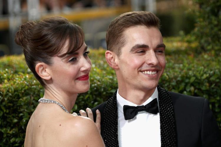 75th Annual Golden Globe Awards Arrivals