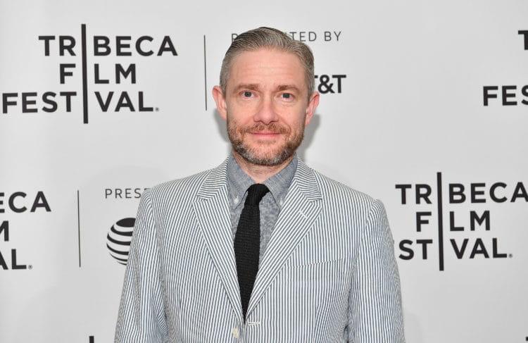 """""""Cargo"""" 2018 Tribeca Film Festival"""