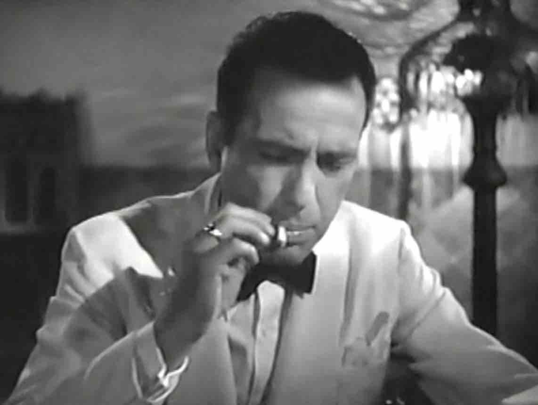 Humphrey Bogart – 5 Feet 8 Inches