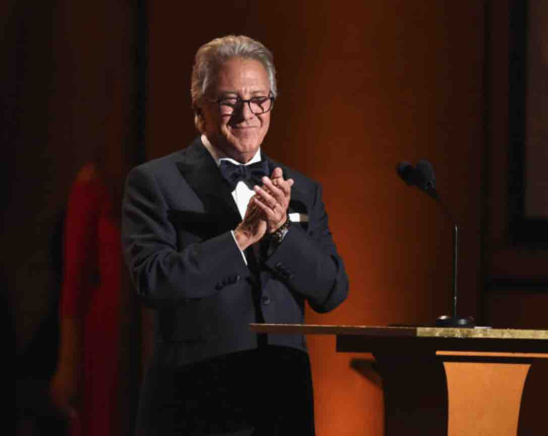 Dustin Hoffman – 5 Feet 6 Inches