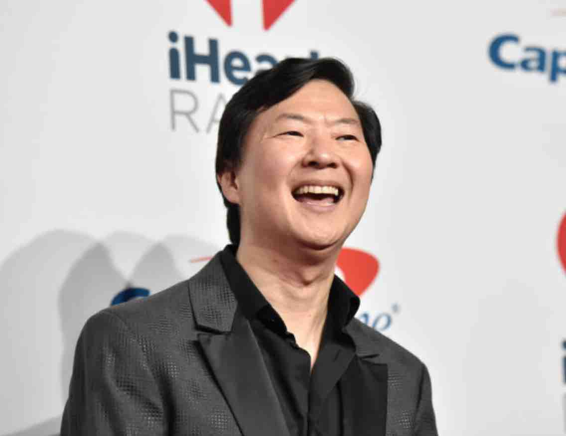 Ken Jeong – 5 Feet 5 Inches