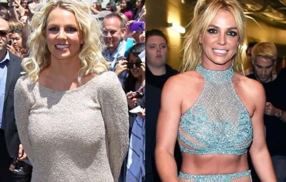 Britney Spears Perd 2 Petits Kilos Pour Rester En Forme Et Lutter Contre Des Problèmes De Santé