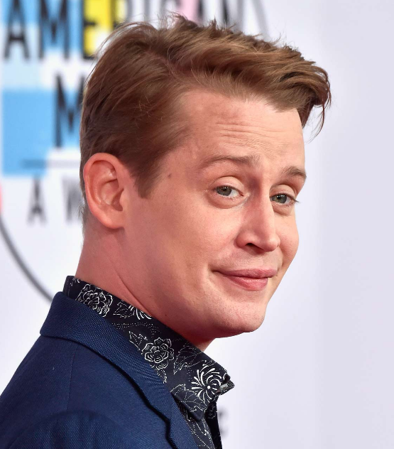Screenshot 2021 02 10 Macaulay Culkin – Google Suche