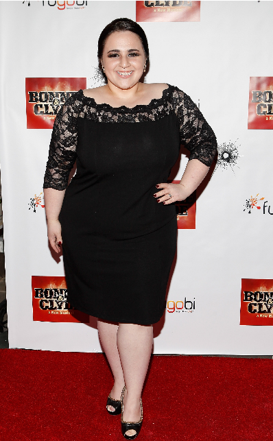 Screenshot 2021 02 10 Nikki Blonsky – Google Suche