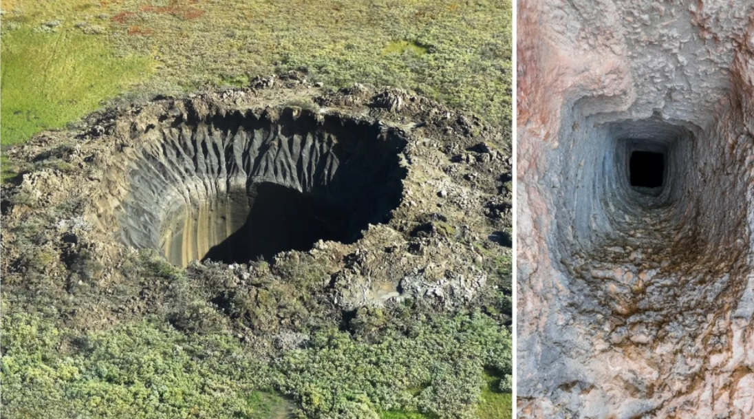 Why Did Experts Decide To Close The Deepest Hole On Earth
