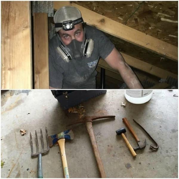 Arreglando La Casa