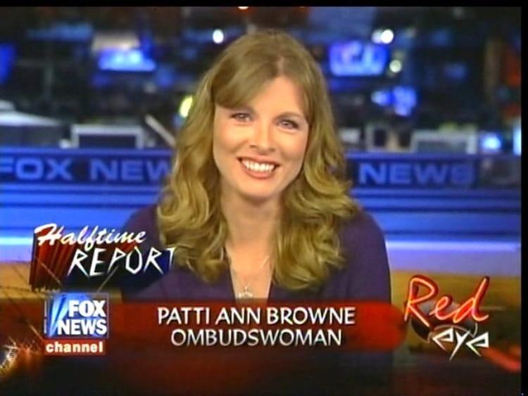 Patti Ann Browne
