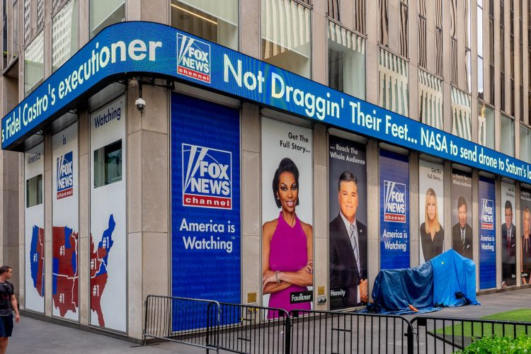 Meet The Fox News Titans That Have Turned The Company Into What It Is Now