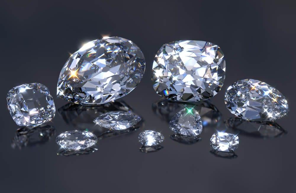 El Diamante De Talla Clara Más Grande Del Mundo