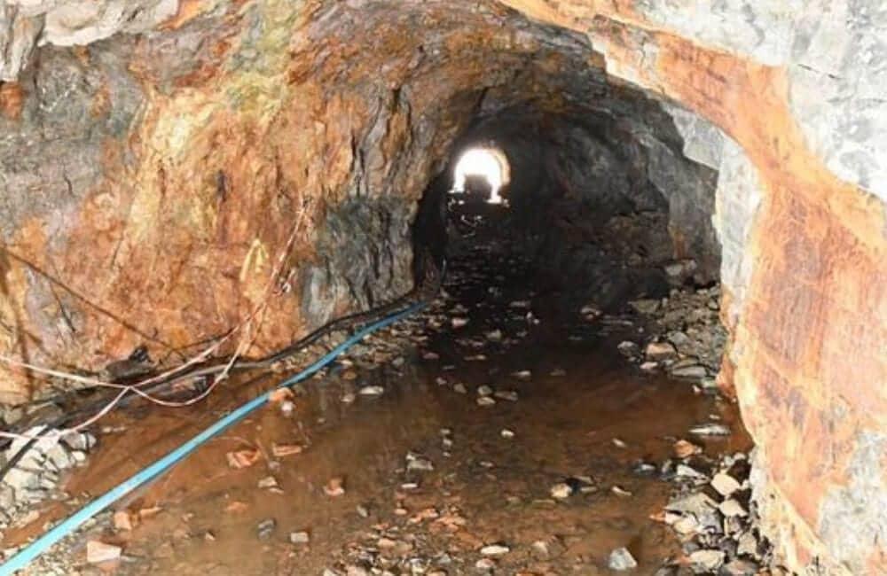 Les Mines D'or De L'Ecosse