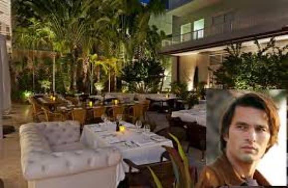 L'ex Villa De Olivier Martinez En Californie Estimée à Près De 15 Millions De Dollars