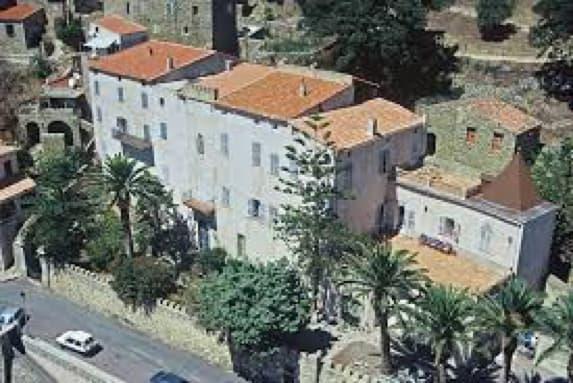 La Maison Coup De Cœur De Laetitia Casta à Lumino, En Corse