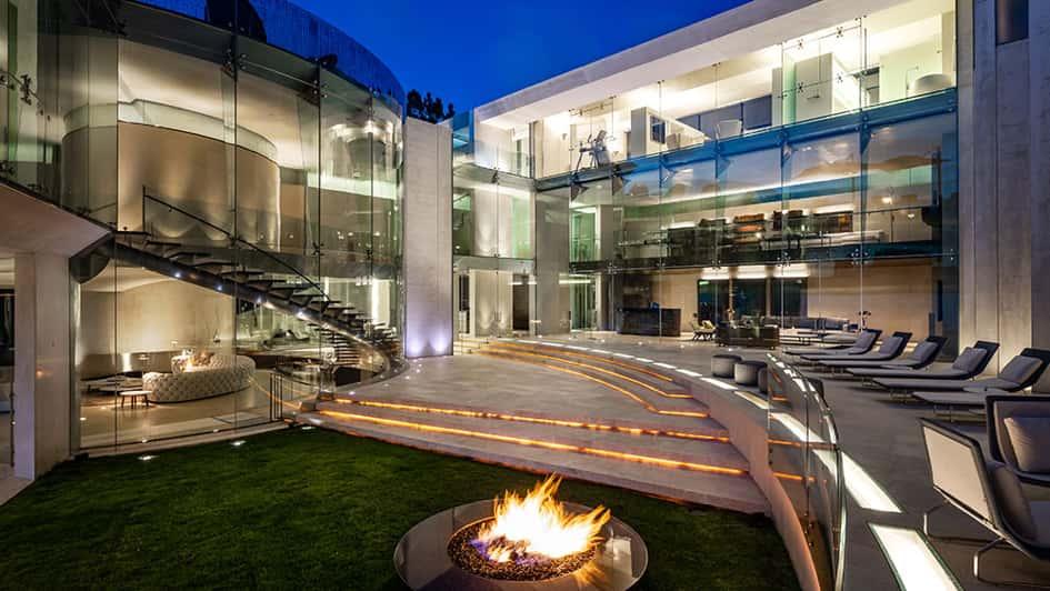 La Superbe Villa De Alicia Keys Dans Le New Jersey Estimée à Près De 14.9 Millions De Dollars